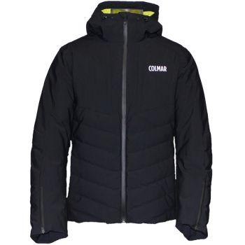 Colmar MALOJA, moška smučarska jakna, črna