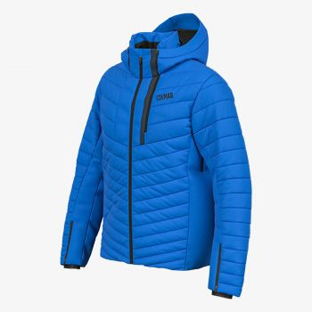 Colmar HOKKAIDO, moška smučarska jakna, modra