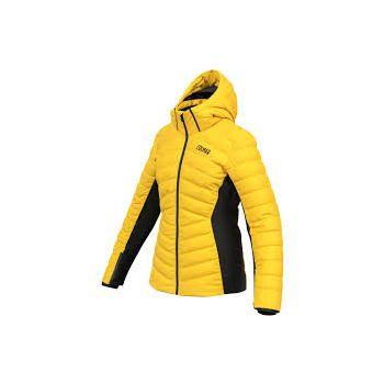 Colmar USHUAIA, ženska smučarska jakna, rumena