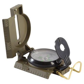 McKinley COMPASS RANGER, kompas, zelena