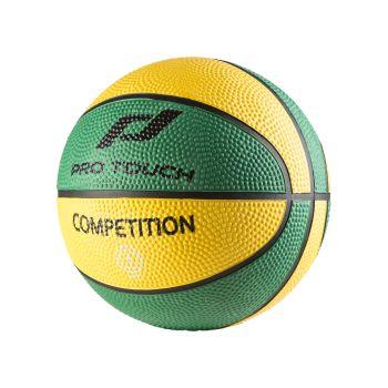 Pro Touch COMPETITION MINI, žoga mini, zelena