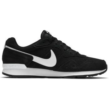 Nike VENTURE RUNNER SUEDE, moški športni copati, črna