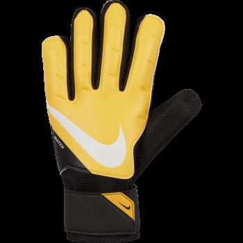 Nike NK GK MATCH, moške nogometne rokavice, črna