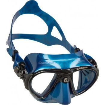 Cressi Sub NANO, potapljaška maska, modra