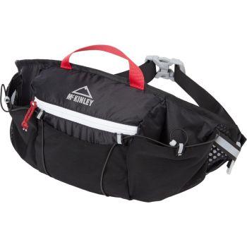 McKinley CRXSS BELT 2, torbica, črna