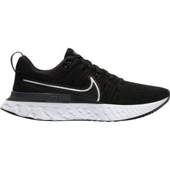 Nike REACT INFINITY RUN FK 2, moški tekaški copati, črna