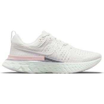 Nike W REACT INFINITY RUN FK 2, ženski tekaški copati, bela