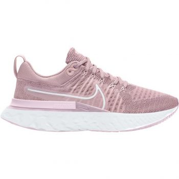 Nike W REACT INFINITY RUN FK 2, ženski tekaški copati, roza