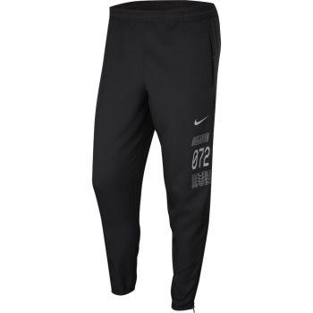 Nike M NK ESSN PANT WR WVN GX, moške hlače, črna