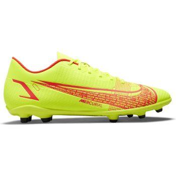 Nike VAPOR 14 CLUB FG/MG, moški nogometni čevlji, rumena