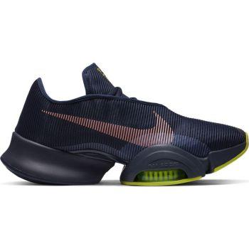 Nike M AIR ZOOM SUPERREP 2, moški fitnes copati, modra