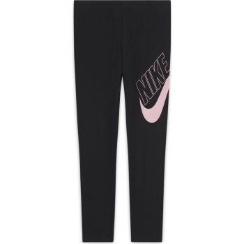 Nike G NSW FAVORITES GX LEGGING, pajke o., črna