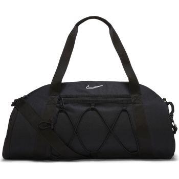 Nike W ONE CLUB BAG, športna torba fitnes, črna