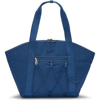 Nike W ONE TOTE, športna torba fitnes, modra