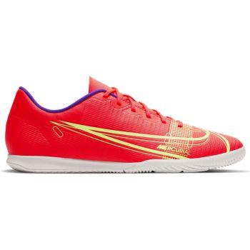 Nike VAPOR 14 CLUB IC, moški dvoranski nogometni copati, rdeča