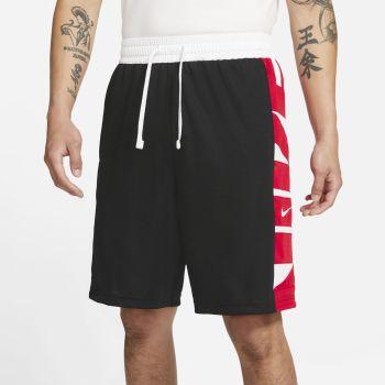 Nike DRI-FIT BASKETBALL SHORTS, moške košarkarske hlače, črna