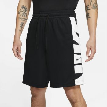 Nike DRI-FIT BASKETBALL SHORTS, moške hlače, črna