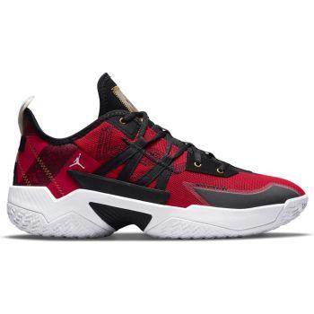 Nike JORDAN ONE TAKE II, moški košarkarski copati, rdeča
