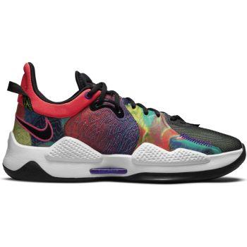 Nike PG 5, moški košarkarski copati, večbarvno