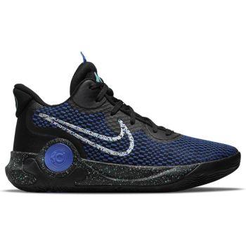 Nike KD TREY 5 IX, moški košarkarski copati, črna