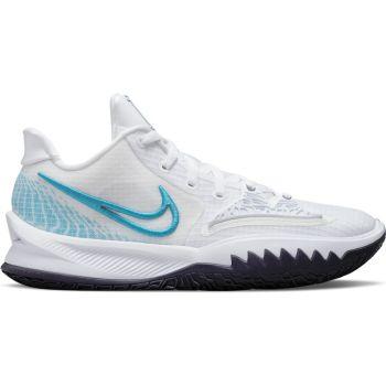 Nike KYRIE LOW 4, moški košarkarski copati, bela
