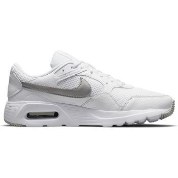Nike WMNS AIR MAX SC, ženski športni copati, bela
