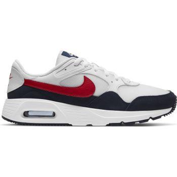 Nike AIR MAX SC, moški športni copati, bela