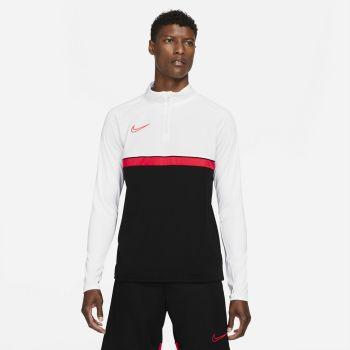 Nike DRI-FIT ACADEMY SOCCER DRILL TOP, moški nogometni dres, črna