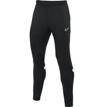 Nike DRI-FIT ACADEMY KNIT SOCCER PANTS, hlače trenirka o.nog, črna