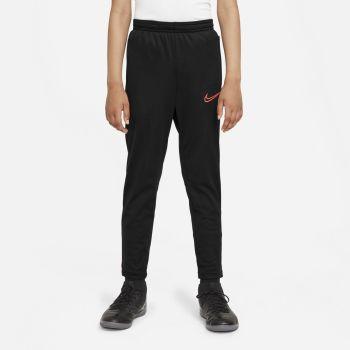 Nike DRI-FIT ACADEMY KNIT SOCCER TRACKSUIT, trenirka o.nog, črna