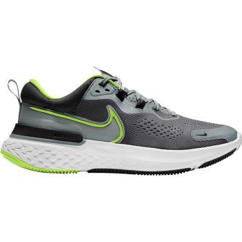 Nike REACT MILER 2, moški tekaški copati, siva