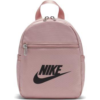 Nike W NSW FUTURA 365 MINI BKPK, nahrbtnik, roza