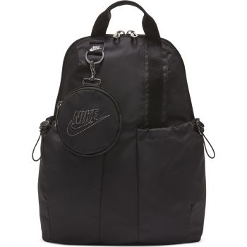 Nike W NSW FUTURA LUXE MINI BKPK, nahrbtnik, črna