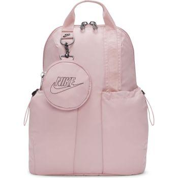 Nike W NSW FUTURA LUXE MINI BKPK, nahrbtnik, roza