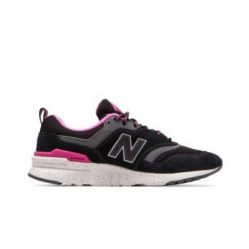 New Balance 997 HERITAGE, ženski športni copati, črna