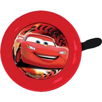 Cytec CARS, kolesarski zvonec, rdeča
