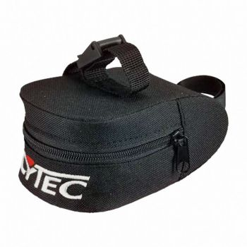 Cytec SADDLEBAG BASIC, kolesarska torba, črna