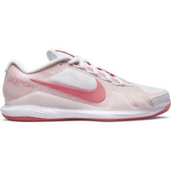 Nike W ZOOM VAPOR PRO CLY, ženski tenis copati, bela