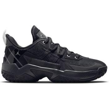 Nike JORDAN ONE TAKE II (GS), otroški košarkarski copati, črna