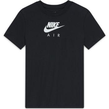 Nike G NSW TEE AIR BOYFRIEND, maja o.kr, črna