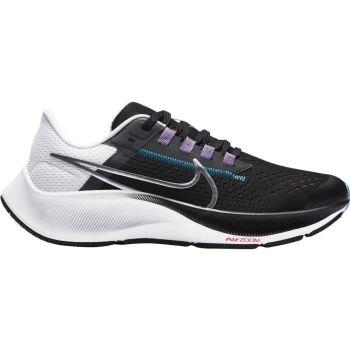 Nike AIR ZOOM PEGASUS 38 (GS), otroški tekaški copati, črna