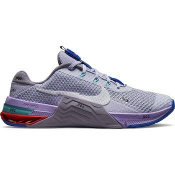 Nike W METCON 7, ženski fitnes copati, vijolična