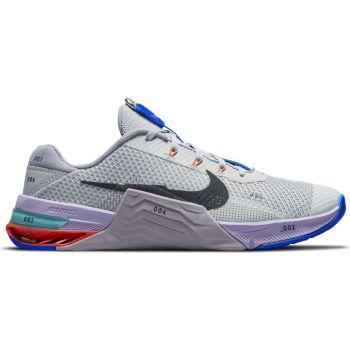 Nike METCON 7, moški fitnes copati, siva