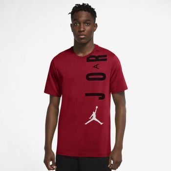 Nike JORDAN AIR SHORT-SLEEVE T-SHIRT, majica, črna