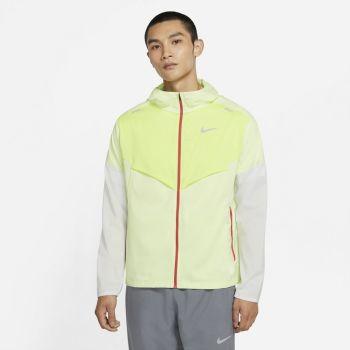 Nike WINDRUNNER RUNNING JACKET, jakna m.tek, rumena