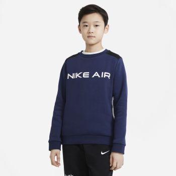 Nike AIR CREW, pulover o., modra
