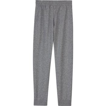 Nike SPORTSWEAR CLUB FRENCH TERRY PANTS, hlače trenirka o.fit, bela