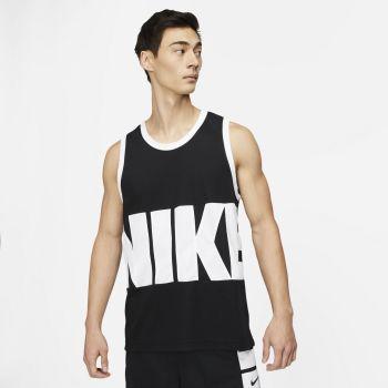 Nike DRI-FIT BASKETBALL JERSEY, majica, črna