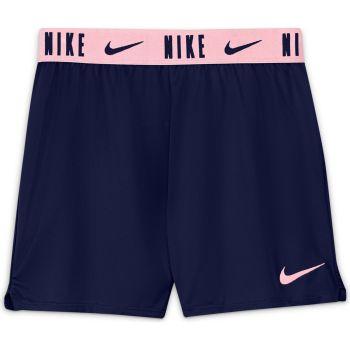 "Nike DRI-FIT TROPHY 6"" TRAINING SHORTS, pajke o.kr fit, modra"