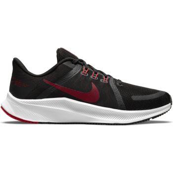Nike QUEST 4, moški tekaški copati, črna